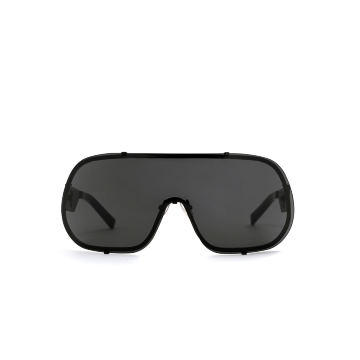BlitZ Solar Shield Sunglasses. Black