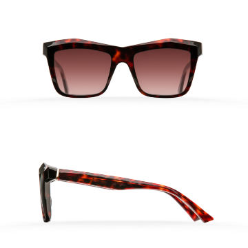 Fakfarer Model 2. Sun. Dark Cherry Havana